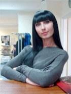 Фетисова Оксана - парикмахер-стилист