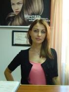 Голубева Светлана - администратор
