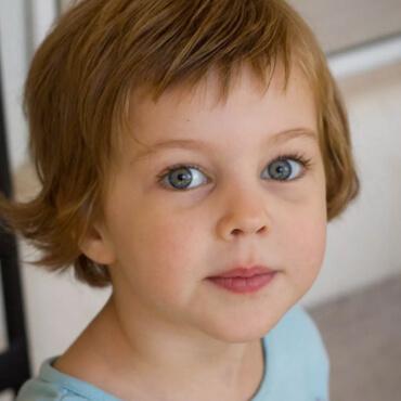 Детская стрижка - фото 3