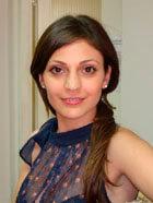 Мартиросян Армине - парикмахер-стилист