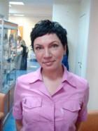 Михалева Наталья - мастер ногтевого сервиса