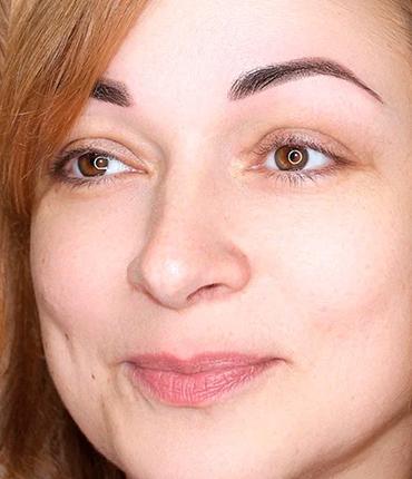 Перманентный макияж - фото 3