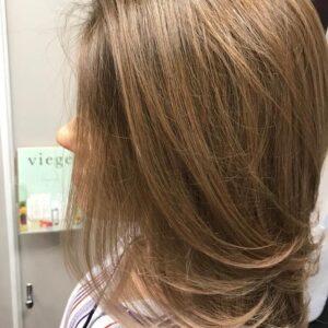 Окрашивание волос фото 203