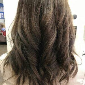 Окрашивание волос фото 1