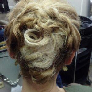 Окрашивание волос фото 7