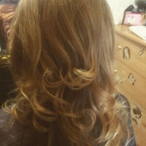 Окрашивание волос фото 10