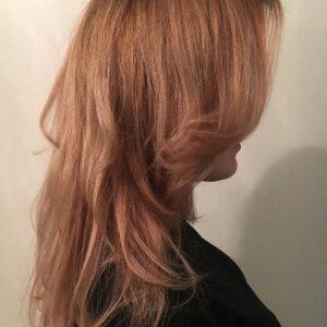 Окрашивание волос фото 14