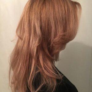 Окрашивание волос фото 15
