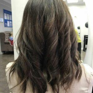 Окрашивание волос фото 21