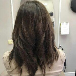 Окрашивание волос фото 22