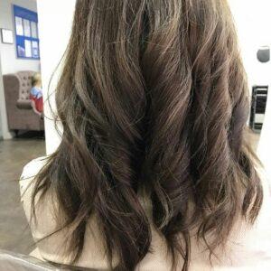 Окрашивание волос фото 23