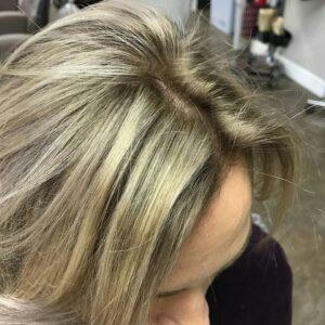 Окрашивание волос фото 33