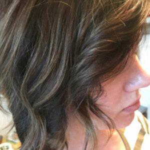 Окрашивание волос фото 45