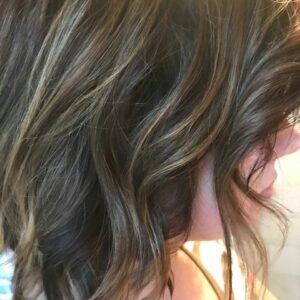 Окрашивание волос фото 46
