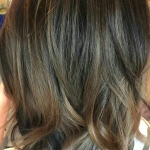 Окрашивание волос фото 48