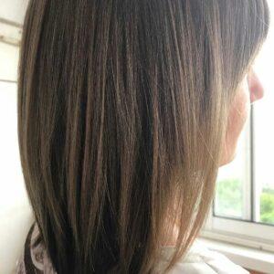 Окрашивание волос фото 50