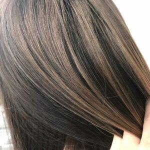 Окрашивание волос фото 51