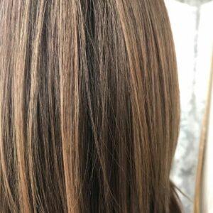 Окрашивание волос фото 53