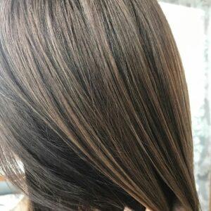 Окрашивание волос фото 54