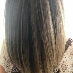 Окрашивание волос фото 55