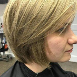 Окрашивание волос фото 56