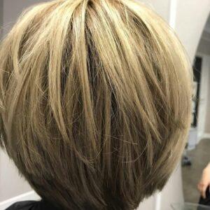 Окрашивание волос фото 57