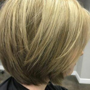 Окрашивание волос фото 58