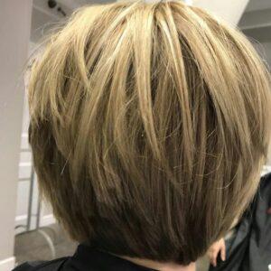 Окрашивание волос фото 59