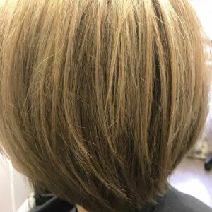 Окрашивание волос фото 61