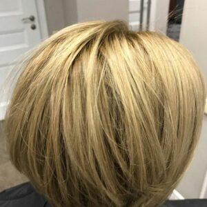 Окрашивание волос фото 62