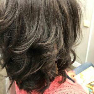 Окрашивание волос фото 63