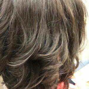 Окрашивание волос фото 64