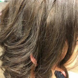 Окрашивание волос фото 65