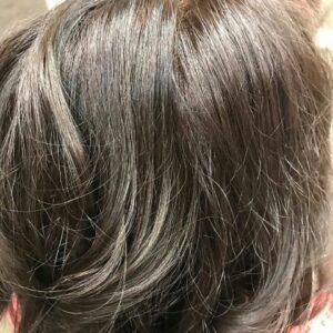 Окрашивание волос фото 67