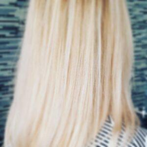 Окрашивание волос фото 68