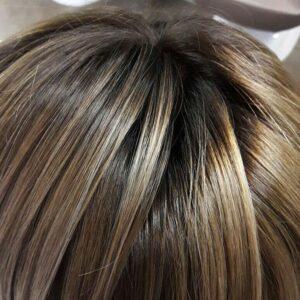 Окрашивание волос фото 71