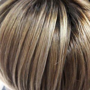 Окрашивание волос фото 72