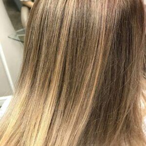 Окрашивание волос фото 83