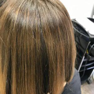 Окрашивание волос фото 87