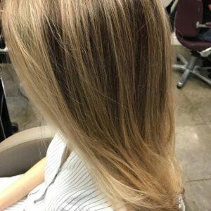 Окрашивание волос фото 92