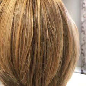 Окрашивание волос фото 96