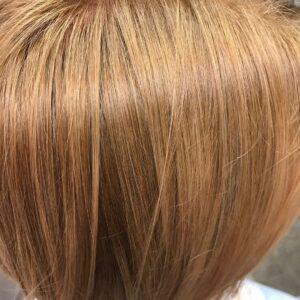 Окрашивание волос фото 98