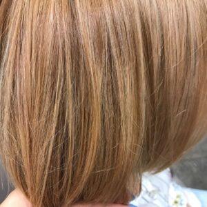 Окрашивание волос фото 99