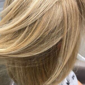 Окрашивание волос фото 103