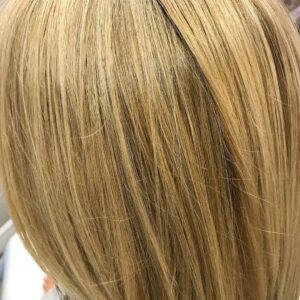 Окрашивание волос фото 106