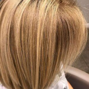Окрашивание волос фото 110