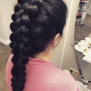 Окрашивание волос фото 112