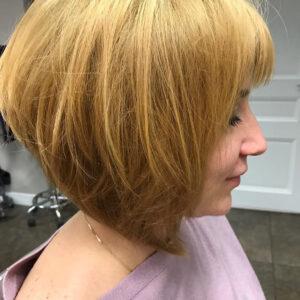 Окрашивание волос фото 113