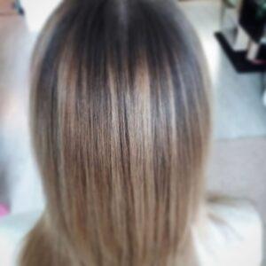 Окрашивание волос фото 115