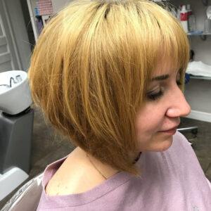 Окрашивание волос фото 116